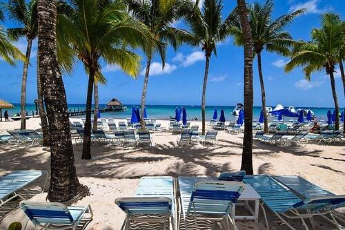 Paradise Beach Cozumel 2021 shore excursion review | Royal Caribbean Blog
