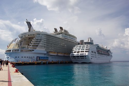 Empress Of The Seas Live Blog Day 4 Cozumel Mexico