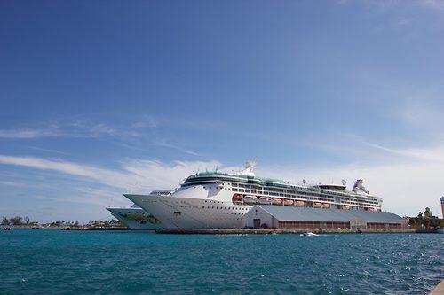 Enchantment Of The Seas Live Blog Day Nassau Bahamas Royal - Enchantment of the seas
