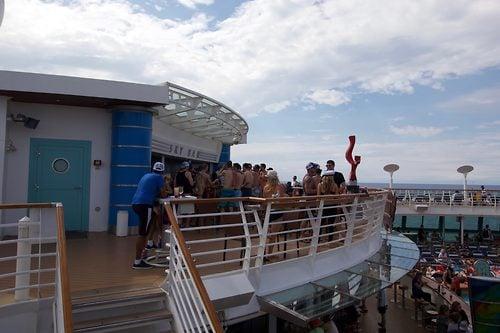 Royal Caribbean Unofficial Blog About Royal Caribbean Cruise Line - Royal caribbean cruise ship tracker