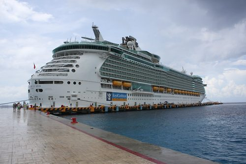 Freedom Of The Seas Live Blog Day Six Cozumel Royal Caribbean Blog - Freedom of the seas