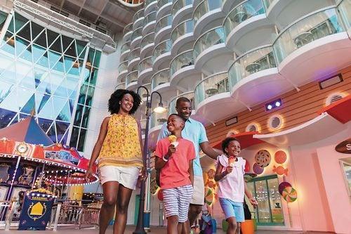 Family    Royal Caribbean Blog