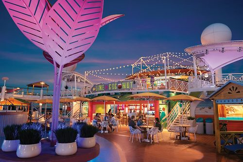 Royal Caribbean Releases Cruise Inspired Zoom Backgrounds To Use In Your Meetings Royal Caribbean Blog