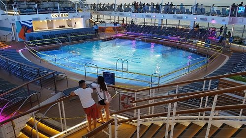 Anthem Of The Seas Royal Caribbean Blog