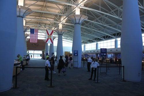 Tampa Cruise Port Embarkation Parking Directions More Royal