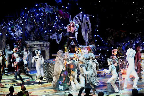 Broadway Shows On Royal Caribbean Everything You Need To