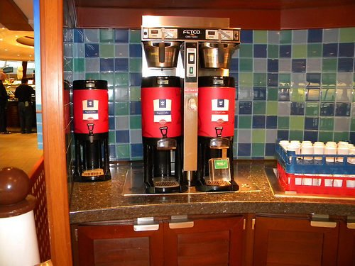 Where To Get Coffee On A Royal Caribbean Cruise Royal