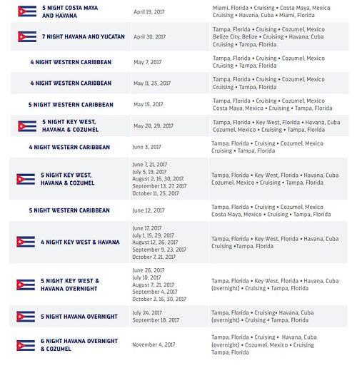 Cuba Royal Caribbean Blog