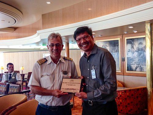 Explorer Of The Seas Royal Caribbean Blog