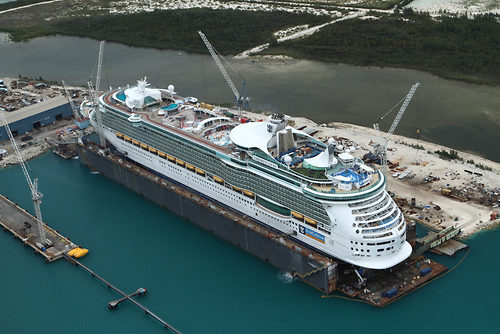 Guide To Royal Caribbean 2016 New Cruise Ships And