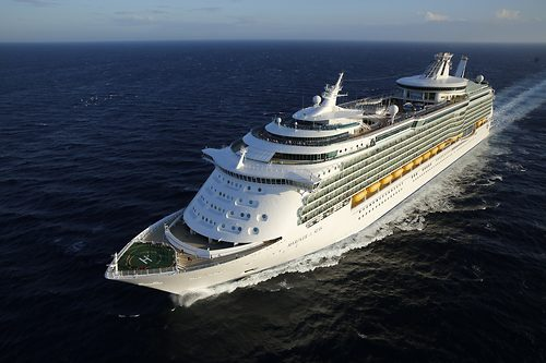 Royal Caribbean Announces Longestever Singapore With Three Of - Biggest cruise ships