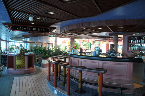 Ten Best Royal Caribbean Bars Royal Caribbean Blog