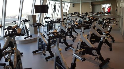 Guide to Royal Caribbean's gym and exercise programs | Royal