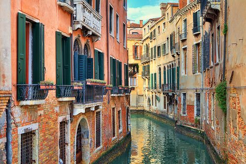 Royal Caribbean sposta i voli estivi 2021 da Venezia a Ravenna |  Blog di Royal Caribbean