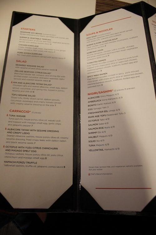 specialty restaurants | royal caribbean blog