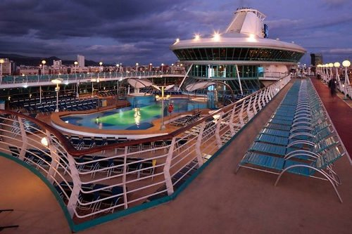 Royal Caribbean Cruises Ltd. (RCL) EPS Estimated At $1.20