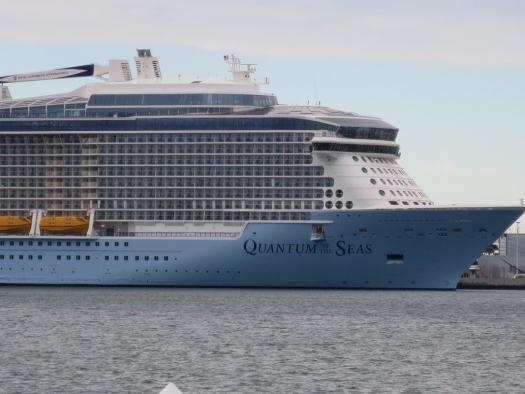 Port Canaveral Wants Royal Caribbean To Base Its Biggest
