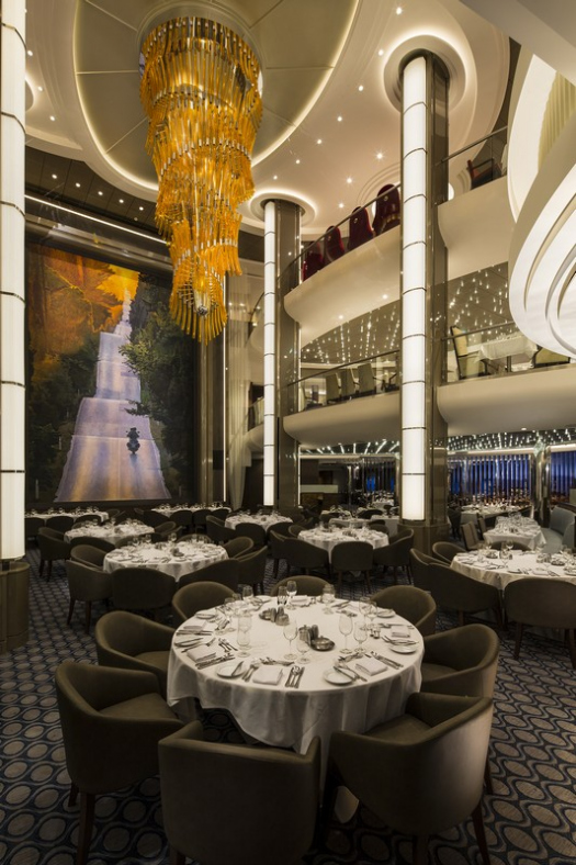 Specialty Restaurants Royal Caribbean Blog