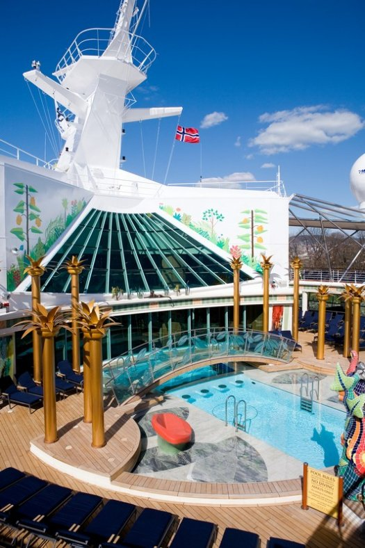 Cruises From Southampton >> New photos from all over Royal Caribbean's Independence of the Seas | Royal Caribbean Blog