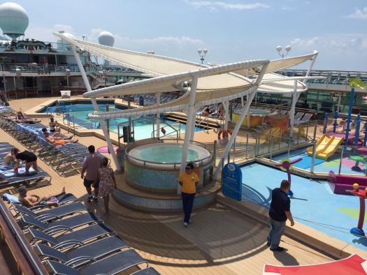 Majesty Of The Seas Royal Caribbean Blog