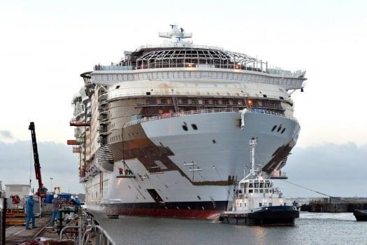 Symphony Of The Seas Royal Caribbean Blog