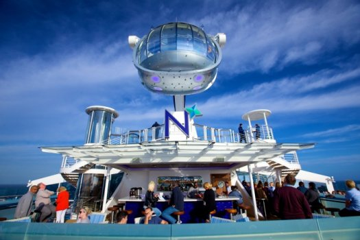 Harmony of the Seas accident: One dead, four injured in lifeboat accident