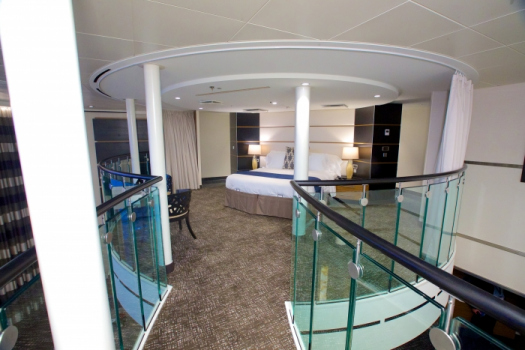 Quantum Of The Seas Royal Loft Suite Royal Caribbean Blog