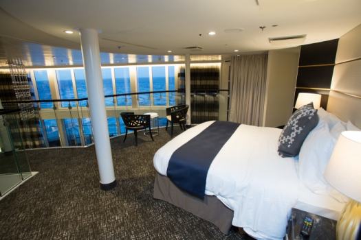 Quantum Of The Seas Royal Loft Suite Royal Caribbean Blog