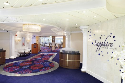 Photos Inside Royal Caribbean S Refurbished Voyager Of The Seas Royal Caribbean Blog