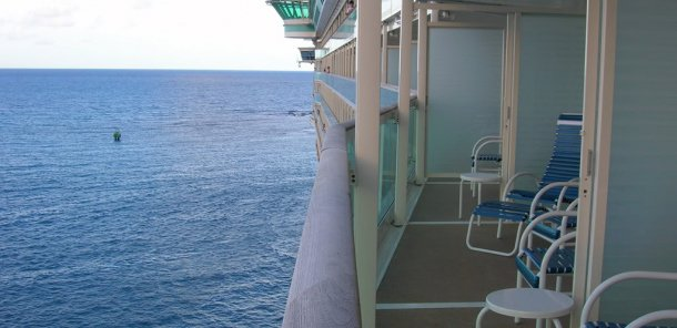 What Is The Differences Of A Superior Ocean View Stateroom