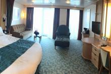 Room Service Attendant Royal Caribbean