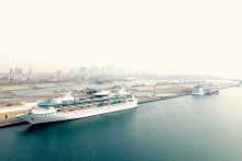 Royal Caribbean opens 2020-2021 sailings from Dubai for