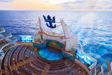 Royal Caribbean Australia Introduces Streamlined Cruise Fares That