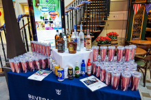 How To Get A Get A Discount On A Royal Caribbean Drink