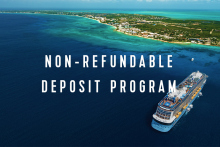 Royal Caribbean Adds Monthly Payment Option To Website