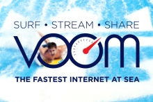 Guide to Royal Caribbean Voom WiFi Internet prices and tips | Royal