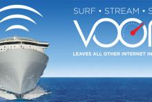Guide to Royal Caribbean Voom WiFi Internet prices and tips