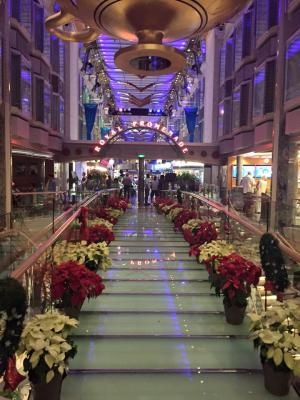 Christmas Royal Caribbean Blog