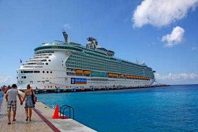 Propulsion Problem Forces Royal Caribbean To Modify