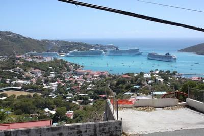 St Thomas Royal Caribbean Blog
