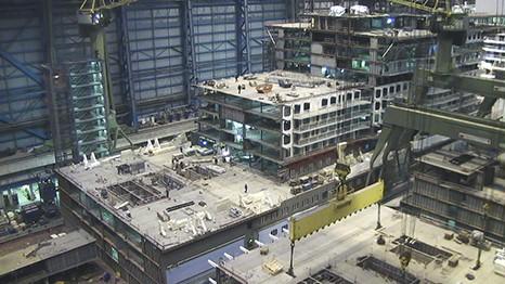 Quantum of the Seas Webcam | Royal Caribbean Blog